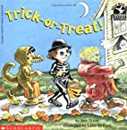 Trick-Or-Treat! (Read With Me) by Ann Dixon