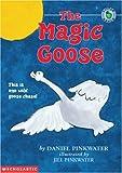 Daniel Pinkwater: The Magic Goose