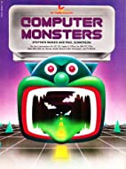Computer Monsters by Stephen Manes
