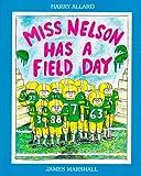 Harry Allard: Miss Nelson Trio (3 Books)