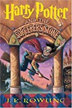 Harry Potter and the sorcerer's stone by J.…