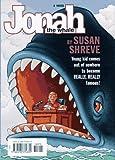 Shreve, Susan Richards: Jonah, the Whale