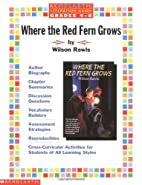 Literature Guide: Where the Red Ferns Grow…