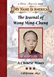 Yep, Laurence: The Journal of Wong Ming-Chung