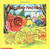 McQueen, Lucinda: The Little Red Hen