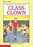 Hurwitz, Johanna: Class Clown
