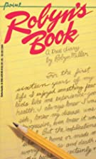 True Diary (Robyn's Book) by Robin…