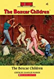 Warner, Gertrude Chandler: The Boxcar Children