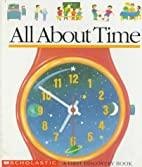 All About Time by Andre Verdet
