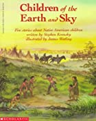Children of the Earth and Sky: Five Stories…