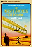 Sobol, Donald: Wright Brothers at Kitty Hawk