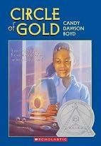 Circle of Gold by Candy Dawson Boyd