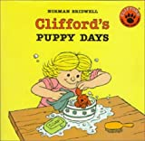 Bridwell, Norman: Clifford's Puppy Days