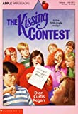 Regan, Dian Curtis: The Kissing Contest (Apple Fiction)