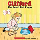 Bridwell, Norman: Clifford the Small Red Puppy