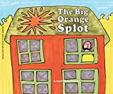 Pinkwater, Daniel M.: The Big Orange Splot