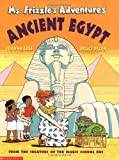 Cole, Joanna: Ancient Egypt