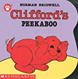 Bridwell, Norman: Clifford's Peekaboo