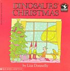 Dinosaurs' Christmas by Liza Donnelly