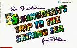 Williams, Vera B.: Stringbean's Trip To The Shining Sea (Blue Ribbon Book)