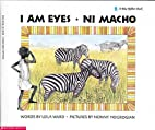 I Am Eyes, Ni Macho by Leila Ward