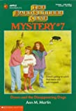 Martin, Ann M.: Dawn and the Disappearing Dogs (Baby-Sitters Club Mystery #7)