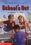 Hurwitz, Johanna: School&#39;s Out