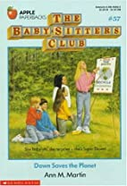 Dawn Saves the Planet (Baby-Sitters Club,…