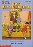 Martin, Ann M.: Dawn's Family Feud (The Baby-Sitters Club, No. 64)