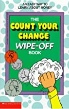Count Your Change Wipe-Off Book by…