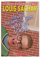Sideways Arithmetic From Wayside School by…