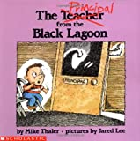 Mike Thaler: The Principal From The Black Lagoon