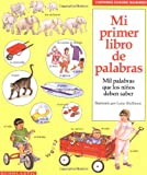 Palabras, Mil: Mi Primer Libro De Palabras