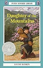 Daughter of the Mountains by Louise Rankin