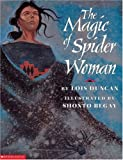 Duncan, Lois: Magic of Spider Woman