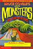 Coville, Bruce: Bruce Coville's Book of Monsters