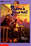 Conrad, Pam: Pedro's Journal