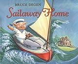 Degen, Bruce: Sailaway Home