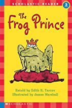 The Frog Prince (Hello Reader! Level 3,…