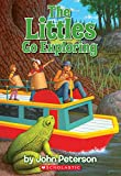 Peterson, John: The Littles Go Exploring