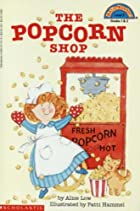The Popcorn Shop by Alice Low
