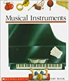 Musical Instruments (First Discovery Books)…