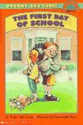 Sparky and Eddie: The First Day of School by…