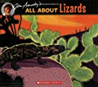 All About Lizards by Jim Arnosky