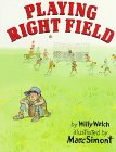 Welch, Willy: Playing Right Field
