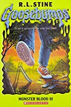 Monster Blood III by R. L. Stine