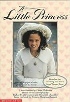 A Little Princess [film novelization --…
