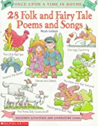 Once upon a Time in Rhyme: 28 Folk and Fairy…