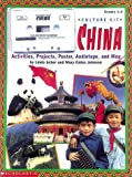 Scher, Linda: Culture Kit: China (Grades 1-4)