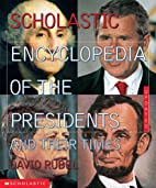 The Scholastic Encyclopedia Of The…